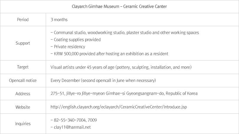 Ceramic Creative Center