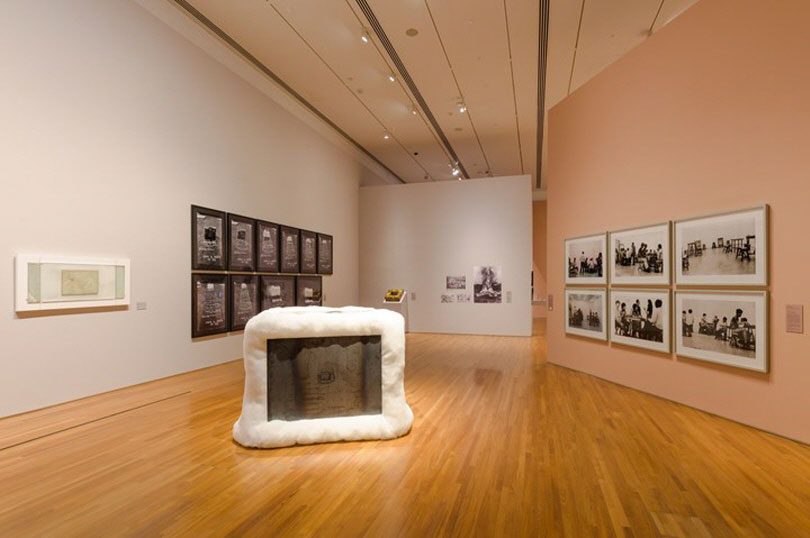 Exhibition view: Awakenings: Art in Society in Asia 1960s–1990s, National Gallery Singapore (14 June–15 September 2019). Courtesy National Gallery Singapore.
