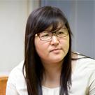 Lee Sook-kyung / Curator, TATE