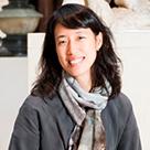Rosalie Kim / Curator, Korean Gallery, Victoria and Albert Museum
