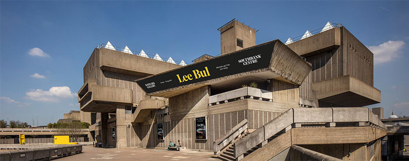 Hayward Gallery, London, UK