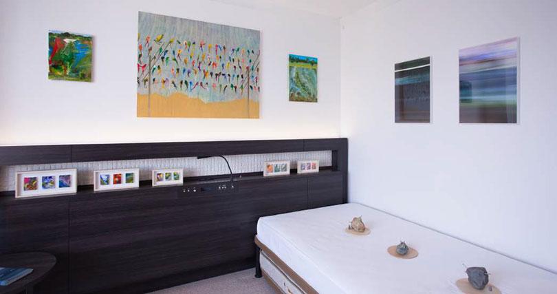 ARTOSAKA 2017 exhibition installation ⓒA.Koki Arts PhotoⓒMayuko Uno