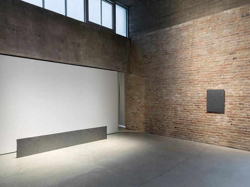 〈CHAPEL〉, 2018. Tengam Tengam installation, view by Roman März ⒸArtist ⒸKönig Galerie