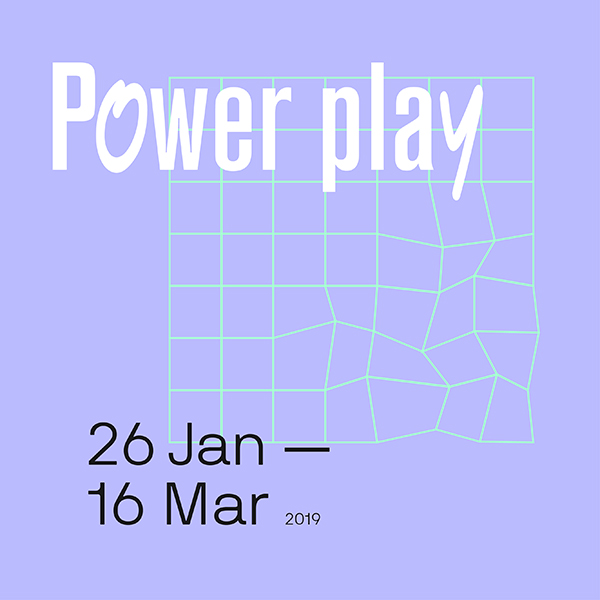 Exhibition Poster ©Delfina Foundation ©KCCUK
