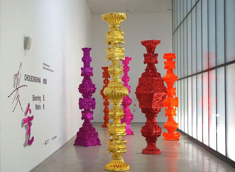 Exhibition Installation ⒸArtist ⒸMMCA KOREA