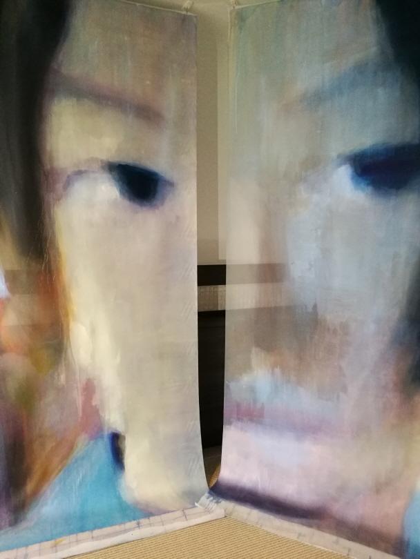 KCUA Transmit program 2018:Art Osaka version